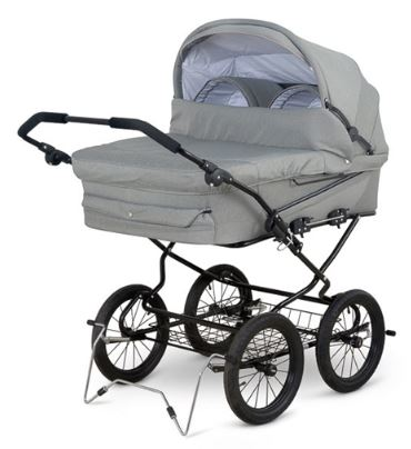 trille twin d nische kinderwagen jedo trille basson baby kronan bei my. Black Bedroom Furniture Sets. Home Design Ideas