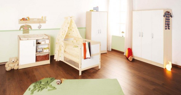 Pinolino Kinderzimmer 3-tlg.
