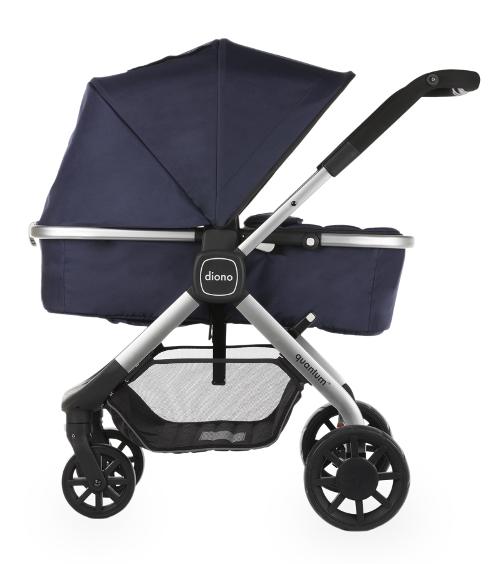 diono quantum d nische kinderwagen jedo trille basson baby kronan bei my. Black Bedroom Furniture Sets. Home Design Ideas
