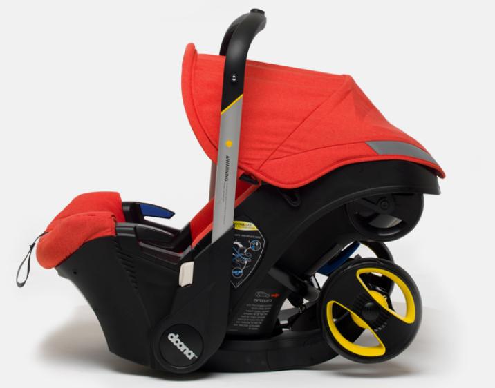 kinder autositz doona sicherheit d nische kinderwagen jedo trille basson baby kronan bei. Black Bedroom Furniture Sets. Home Design Ideas