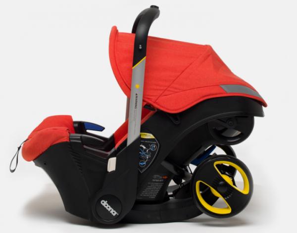 """Kinder-Autositz """"Doona+"""""""