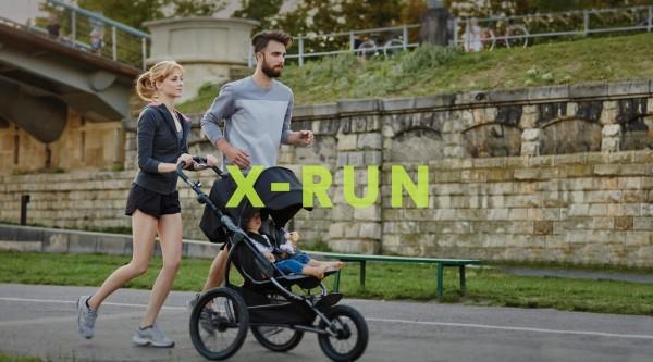 "X-Lander ""X-Run"" Jogger"