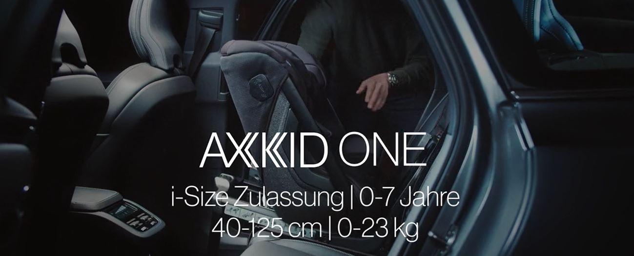 Axkid-one