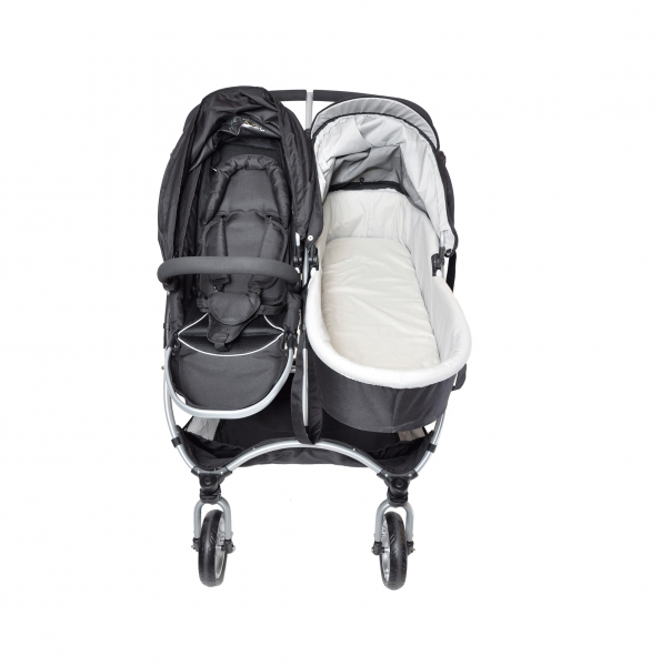 "Liegewanne Bassonbaby ""Duo Twin"""