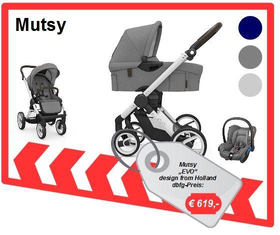 "Mutsy ""evo"" 2017"