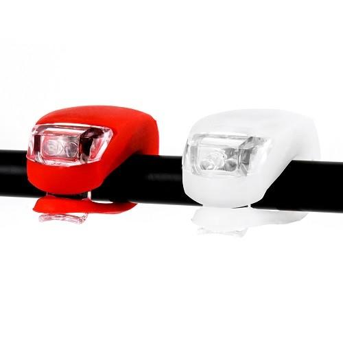 2 LEDs Lichterset
