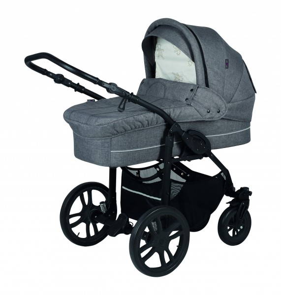 "Bassonbaby ""Nordic Lux"" Farbe: 35"