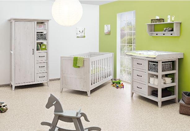 kinderzimmer m bel einrichtung d nische kinderwagen jedo trille basson baby kronan bei. Black Bedroom Furniture Sets. Home Design Ideas